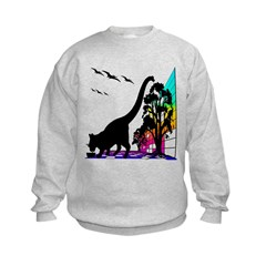 CATASAURUS Sweatshirt