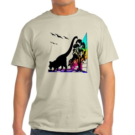 CATASAURUS Light T-Shirt