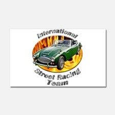 Austin Healey 3000 Car Magnet 20 x 12