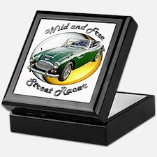 Austin Healey 3000 Keepsake Box
