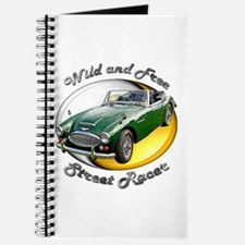 Austin Healey 3000 Journal