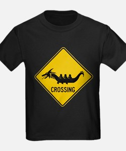 DragonXING_SignOnly10x10ColorFixed T-Shirt
