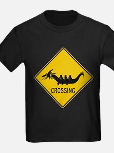 DragonXING_SignOnly10x10ColorFixed T-Shirt