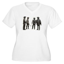 French Musketeers T-Shirt