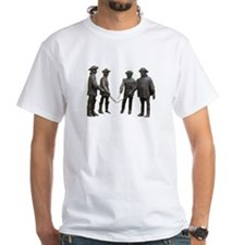 French Musketeers Shirt