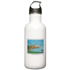Children's Cove Springtime Sports Water Bottle