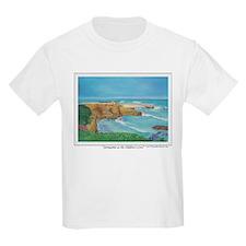 Children's Cove Springtime T-Shirt