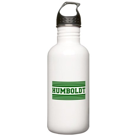 Humboldt Stainless Water Bottle 1.0L