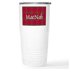 Tartan - MacNab Travel Mug