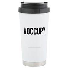 Occupy Travel Mug