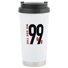 We Are Travel Mug