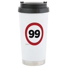99 Travel Coffee Mug