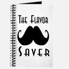 The Flavor Saver Journal