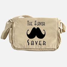 The Flavor Saver Messenger Bag