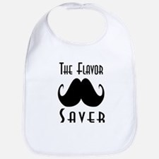 The Flavor Saver Bib