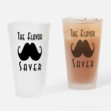 The Flavor Saver Drinking Glass