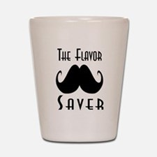 The Flavor Saver Shot Glass