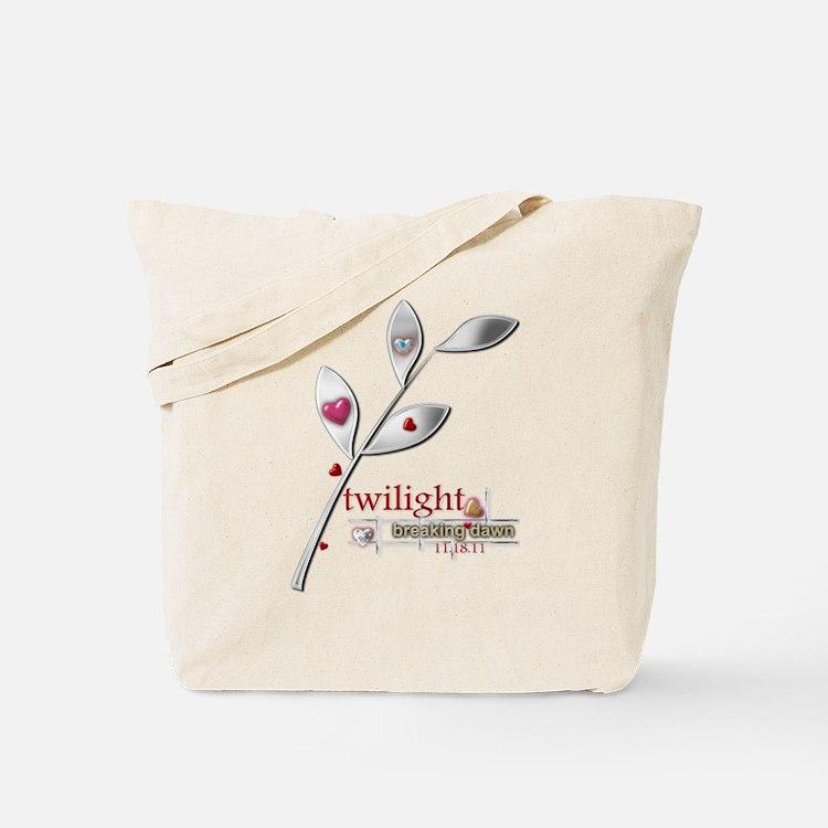 Breakign Dawn: Tote Bag