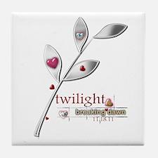 Breakign Dawn: Tile Coaster