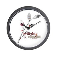 Breakign Dawn: Wall Clock