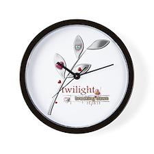 Breakign Dawn: Wall Clock