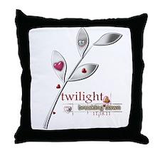 Breakign Dawn: Throw Pillow