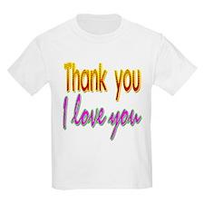 Manifestation 2 Kids T-Shirt