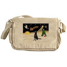 Night Flight/Flat Coat Rtr Messenger Bag