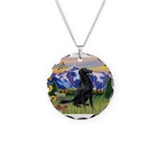 FCR in Mountain Country Necklace