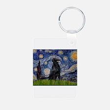 Starry Night FCR Keychains