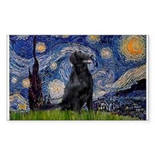 Starry Night FCR Decal