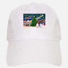 Xmas Magic & Eng Spring 1LW,1 Baseball Baseball Cap