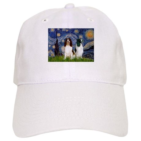 Starry Night & Springer Cap