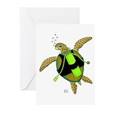 'Aukai Greeting Cards (Pk of 10)