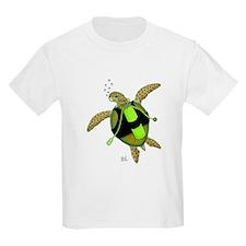 'Aukai Kids T-Shirt