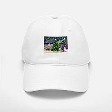 Xmas Magic-G-Shep #7 Baseball Baseball Cap