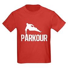 Parkour T