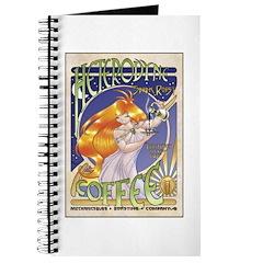 Spark Roast Coffee Journal