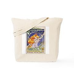 Spark Roast Coffee Tote Bag