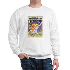 Spark Roast Coffee Sweatshirt