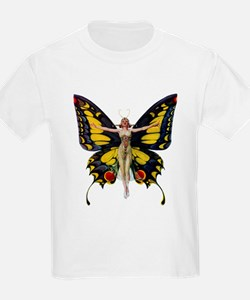 Queen of the Fairies T-Shirt