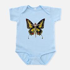 Queen of the Fairies Infant Bodysuit