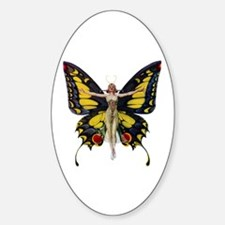 Queen of the Fairies Decal