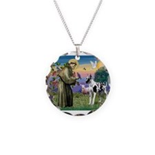St Francis & G-Dane (H) Necklace