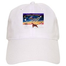 XmasSunrise/Irish Set 1 Baseball Cap