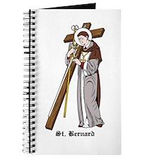 St. Bernard Journal