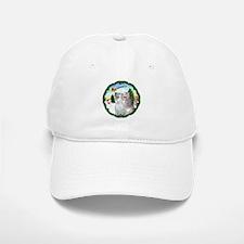Take Off1/Irish Wolfhound pai Baseball Baseball Cap