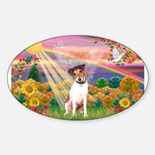 Autumn Angel / JRT Decal
