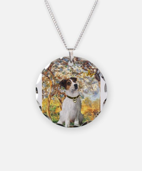 Spring / JRT Necklace