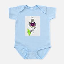 Kekipi Infant Creeper